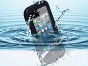 خرید اینترنتی کیف ضد آب iPhone 4,4S,5,5S
