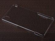 خرید آنلاین قاب محافظ شفاف Sony Xperia Z2 مارک Baseus