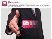 برچسب NFC TAG مارک Nillkin
