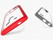 قیمت قاب محافظ شیشه ای LG G3 مارک Rock