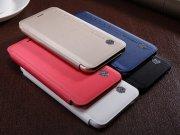 خرید عمده کیف چرمی مدل 02 Apple iphone 6 مارک Nillkin