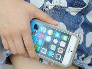 بامپر ژله ای Apple iphone 6 مارک Rock
