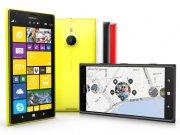 درب پشت اصلی Nokia Lumia 1520