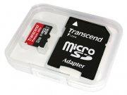 قیمت رم میکرو اسدی 32 گیگابایت Transcend Class 10 Premium 300X