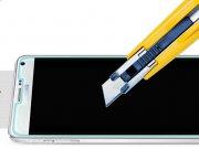 قیمت محافظ صفحه نمایش شیشه ای Samsung Galaxy Note 4 مارک Nillkin
