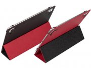 کیف تبلت دو رو 10.1 اینچ مدل 3127 مارک RIVAcase