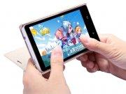 کیف نیلکین نوکیا Nillkin Sparkle Case Nokia X2