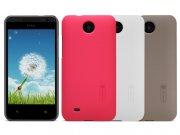قاب محافظ نیلکین اچ تی سی Nillkin Frosted Shield Case HTC Desire 300