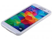 خرید محافظ ژله ای Samsung Galaxy S5 مارک Baseus