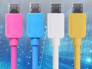 خرید کابل یک متری میکرو USB مارک Remax