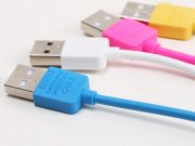 کابل شارژ و انتقال داده لایتنینگ ریمکس Remax Safe Charge Speed Data Lightning Cable
