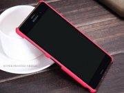 قاب محافظ نیلکین سونی Nillkin Frosted Shield Case Sony Xperia Z3