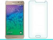 محافظ صفحه نمایش شیشه ای نیلکین سامسونگ Nillkin H+ Glass Samsung Galaxy Alpha