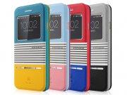کیف چرمی Apple iphone 6 مارک Baseus مدل EDEN