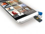 قیمت فلش مموری پی کیو آی Pqi Connect 301 OTG 32GB