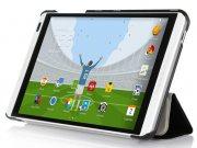 خرید اینترنتی کیف چرمی مدل01 Huawei MediaPad M1