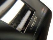 خرید اینترنتی شارژر دیواری 2.1 آمپر LDNIO با دو پورت USB مدل DL-AC60