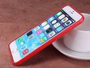 قاب محافظ چرمی Apple iphone 6 Plus مارک Nillkin
