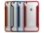 فروش عمده بامپر ژله ای Apple iphone 6 Plus مارک Nillkin