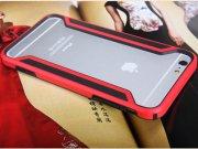 فروش بامپر ژله ای Apple iphone 6 Plus مارک Nillkin