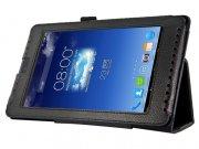 کیف چرمی Asus FonePad 7 ME372CG