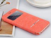 کیف چرمی Apple iphone 6 Plus مارک Baseus