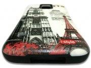 فروشگاه اینترنتی قاب محافظ Samsung Galaxy S5 مدل فرانسه مارک iFace