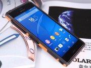 بامپر ژله ای نیلکین سونی Nillkin Sony Xperia Z3