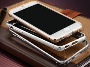 خرید عمده بامپر آلومینیومی Apple iphone 6 Pluse مارک G-Case