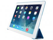 کیف چرمی Apple iPad Air مارک Ozaki مدل iCoat Sydney