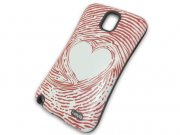 قاب محافظ Samsung Galaxy Note 3 مدل قلب مارک iFace