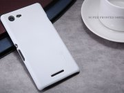 قاب محافظ نیلکین سونی Nillkin Frosted Shield Case Sony Xperia E3