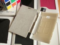 فیلیپ کاور LG Optimus L3