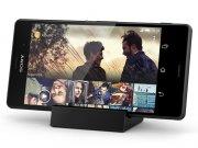 خرید اینترنتی پایه نگهدارنده و شارژر اصلی گوشی Sony Xperia Z3 , Z3 Compact