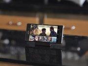 خرید عمده پایه نگهدارنده و شارژر اصلی گوشی Sony Xperia Z3 , Z3 Compact