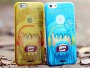 محافظ ژله ای ریمکس آیفون Remax Primitiye Case Apple iPhone 6/6s