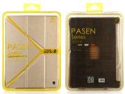 خرید پستی کیف چرمی Apple iPad Air 2 مارک Baseus مدل Y
