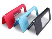 خرید کلی کیف چرمی Huawei Honor 4X مارک Nillkin