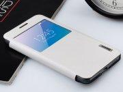 کیف چرمی بیسوس سامسونگ Baseus Cover Samsung Galaxy Alpha