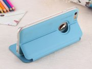 کیف چرمی مدل01 Apple iphone 6 plus مارک Totu