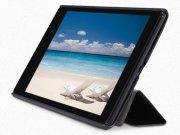 خرید عمده کیف چرمی مدل01 Asus Google Nexus 7 II مارک Nillkin