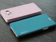 خرید آنلاین کیف چرمی Samsung Galaxy A3 مارک Rock