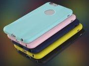 محافظ ژله ای Apple iphone 6 مدل Melody مارک Rock