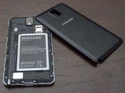 درب پشت Samsung Galaxy Note 3