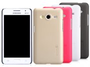 قاب محافظ نیلکین سامسونگ Nillkin Frosted Shield Case Samsung Galaxy Core 2
