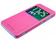 کیف نیلکین اچ تی سی Nillkin Sparkle Case HTC Desire Eye