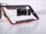 خرید آنلاین بامپر ژله ای Motorola Nexus 6 مارک Nillkin