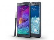 ماکت گوشی موبایل Samsung Galaxy Note 4