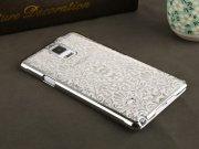 قاب محافظ Samsung Galaxy Note 4 مارک Baseus