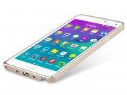 بامپر آلومینیومی Samsung Galaxy Note 4 مارک Baseus